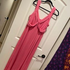 Pink Maxi LIKE NEW